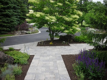 Growing Gardens Landscaping, Waterdown Landscaper | Hardscapes