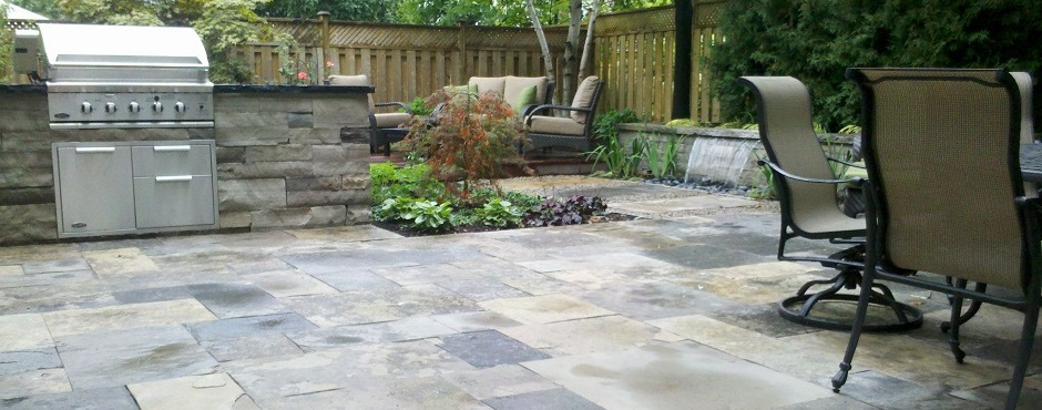 Perfect Patios & Walkways